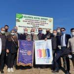 Rotary Kulüpleri Kadın Cinayetlerinde Dikkat Çekiyor