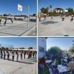 Mersin Olba Rotary Kulübü'nden Mülteciler için Sosyal Uyum Projesi