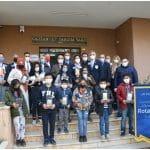 Alleben Rotary'nin Eğitime Destek Projesi