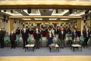 Alleben Rotary Kulübü Akıllı Baston Hediye Etti