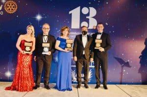 13. Rotary Uluslararası Kısa Film Yarışması Sonuçlandı